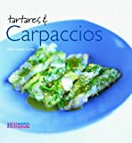 img - for Tartares & Carpaccios book / textbook / text book