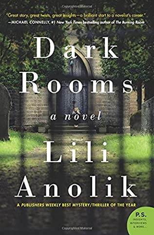 Dark Rooms: A Novel (Dark Rooms)