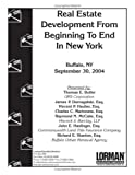 img - for Real Estate Development From Beginning To End book / textbook / text book
