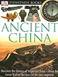 Ancient China, Arthur Cotterell, 0756613914