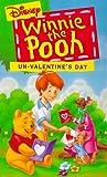 Winnie the Pooh - Un-Valentine's Day [VHS]