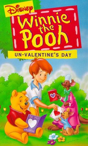 Amazon.com: Winnie The Pooh   Un Valentineu0027s Day [VHS]: John Fiedler, Jim  Cummings, Ken Sansom, Paul Winchell, Michael Gough, Peter Cullen, Hal  Smith, ...