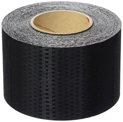 Surface Shields (BP4180) 4'' x 180' Scrim Shield Repair Tape by Surface Shields