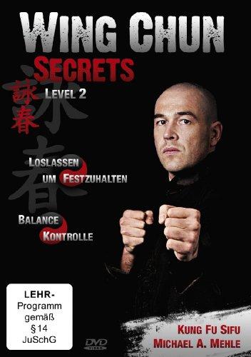 Wing Chun Secrets 2 [Import allemand]