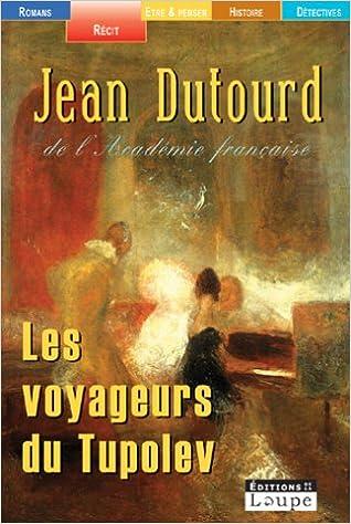 Livres Les Voyageurs du Tupolev (grands caractères) pdf, epub ebook