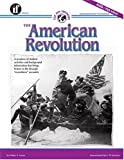 The American Revolution, Walter A. Hazen, 1568227787