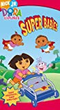 Dora the Explorer - Super Babies [VHS]