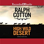High Wild Desert | Ralph Cotton