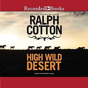 High Wild Desert Audiobook