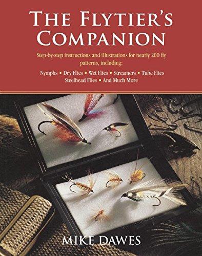 Bead Caddis Pupa (The Flytier's Companion)