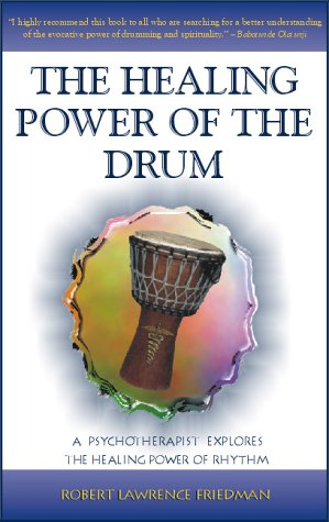 The Healing Power of the Drum PDF