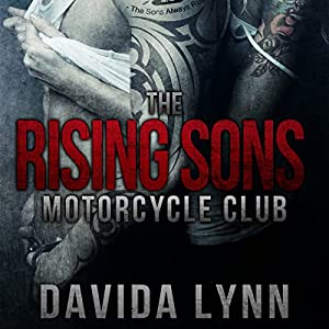 The Rising Sons Motorcycle Club Audiobook