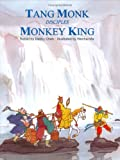 Tang Monk Disciples Monkey King, Retold by Debby Chen & Illustrated by Wenhai Ma, 1572270845
