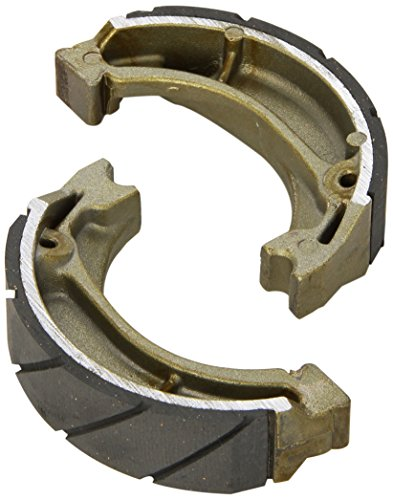 EBC Brakes 304G Water Grooved Brake Shoe