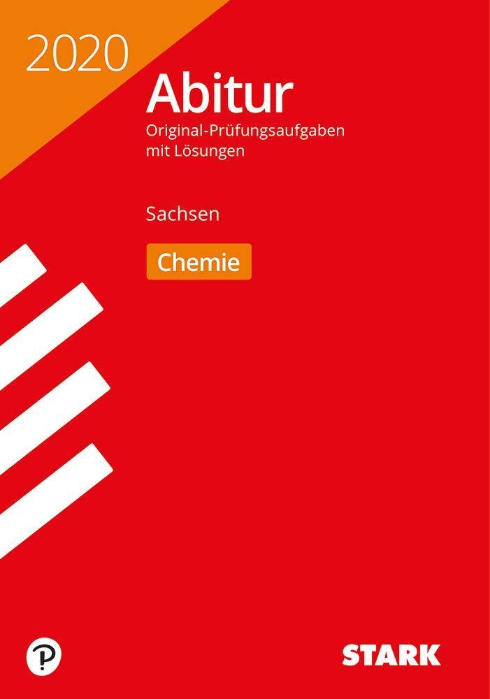 STARK Abiturprüfung Sachsen 2020   Chemie GK LK