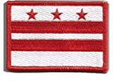 Best Districts Of Columbias - HLK Culpeper Tactical Morale Hook Patches State Of Review