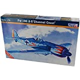 Mistercraft C-02 - Modellbausatz Fw-190A-5 Channel Coast