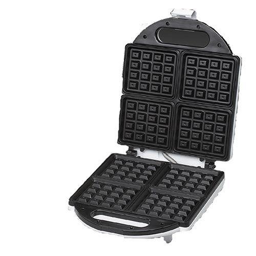 Farberware FSWM400 4-Slice Belgian Waffle Maker