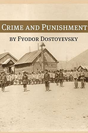 crime and punishment by fyodor dostoevsky essay Fyodor dostoyevsky essay examples the theme of suffering in crime and punishment, a novel by fyodor dostoevsky 703 words 2 pages a literary analysis of crime and punishment by fyodor dosoyevsky and a doll's house by henrik ibsen 1,303 words.