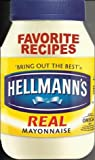 Hellmann's Mayonnaise Favorite Recipes Board Book