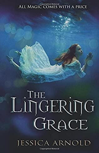 book cover of The Lingering Grace