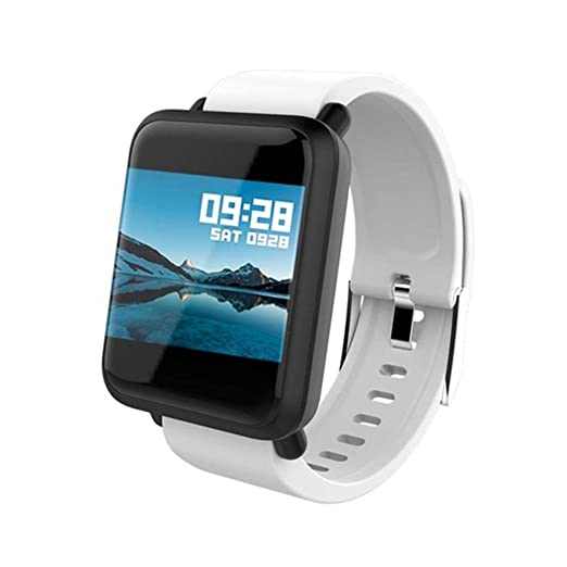 ZNSBH Smartwatch Reloj Inteligente Relojes Pulsera de Actividad ...