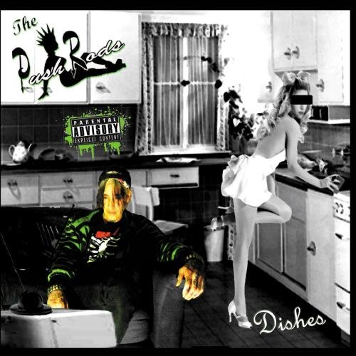The Push Rods - Dishes ()