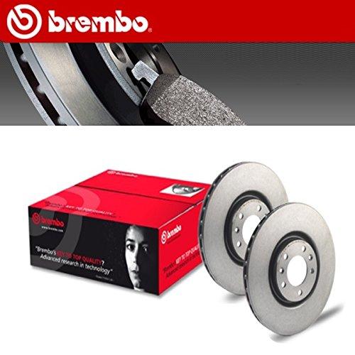 08.5085.14/Brake DISCS Brembo Front Kit