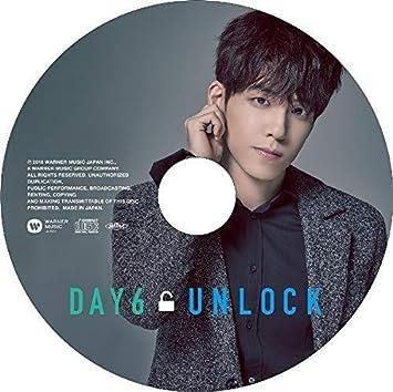 Unlock Wonpil Version