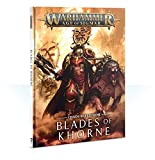 Warhammer: Age of Sigmar: Chaos Battletome: Blades of Khorne