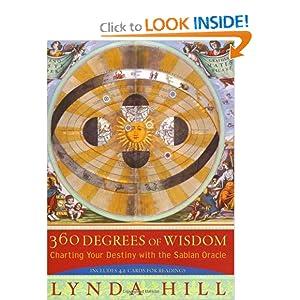 360 Degrees of Wisdom Lynda Hill