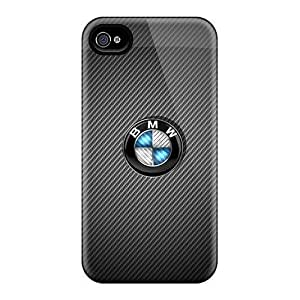 Hot Snap-on Carbon Fiber Bmw Hard Covers Cases/ Protective Cases For Iphone 6 hjbrhga1544