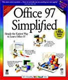 Microsoft Office 97 Simplified, Maran Graphics Staff and Ruth Maran, 0764560093
