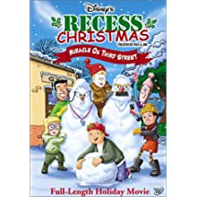 Recess Christmas - Miracle on Third Street (2001)