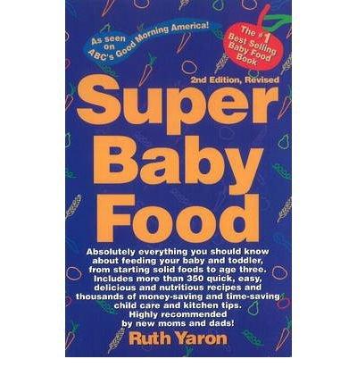 super baby food ruth yaron - 6