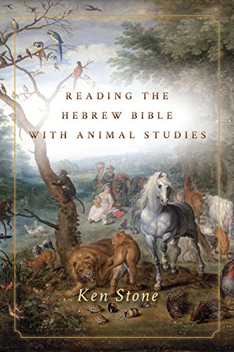 B.O.O.K Reading the Hebrew Bible with Animal Studies<br />[P.D.F]