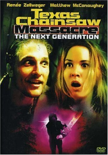 Texas Chainsaw Massacre: The Next Generation by Sony Pictures Home Entertainment