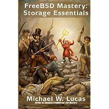 FreeBSD Mastery: Storage Essentials
