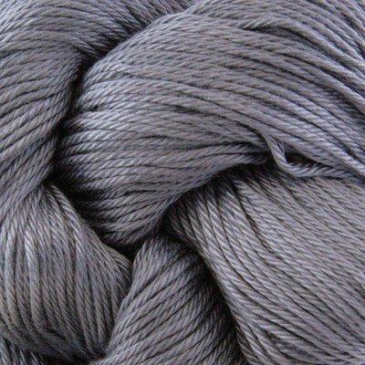 Cascade Slate - Cascade Yarns - Ultra Pima - Slate Grey 3756