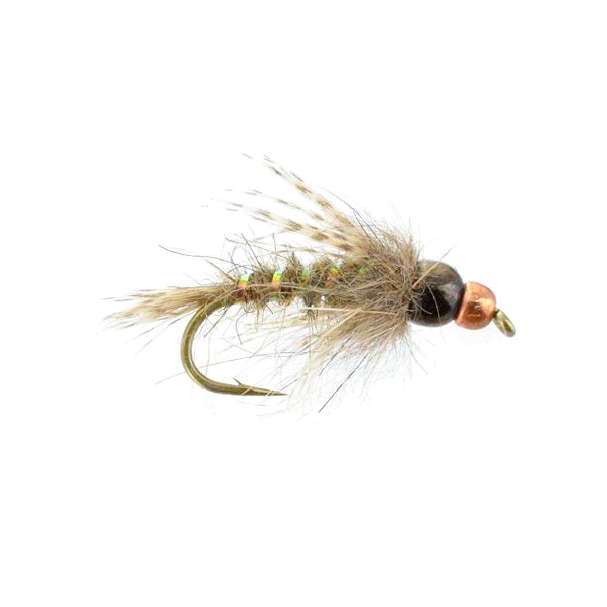 Depth Charge 3 pack Fly Fishing Flies Hand Tied Fly Pattern