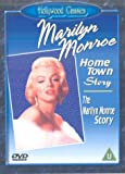 img - for Marilyn Monroe Home Town Story book / textbook / text book