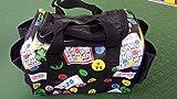 Mini Duffle Bingo Bag
