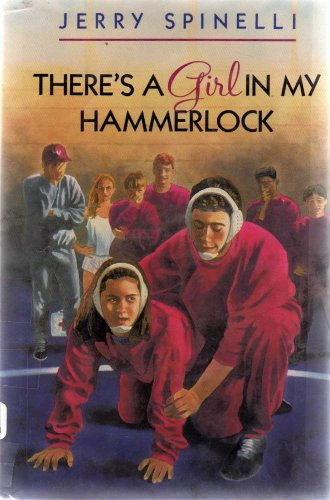 THERE'S A GIRL IN MY HAMMERLOCK ...When Maisie learns Eric is going out for the junior high wrestling team, she decides to try out for it too...