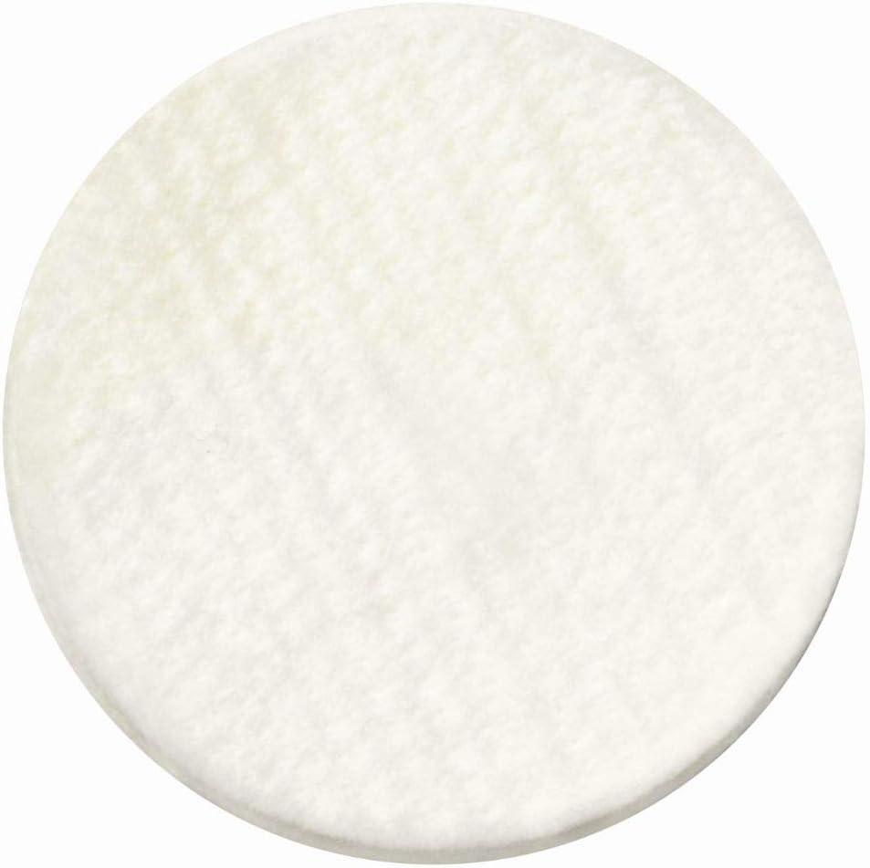 Dremel Pc366 Versa Feinpolierpad Multipack Für Schnelleres Einfacheres Polieren Mit Dem Hochgeschwindigkeits Reinigungswerkzeug Dremel Versa 3 Pads Baumarkt