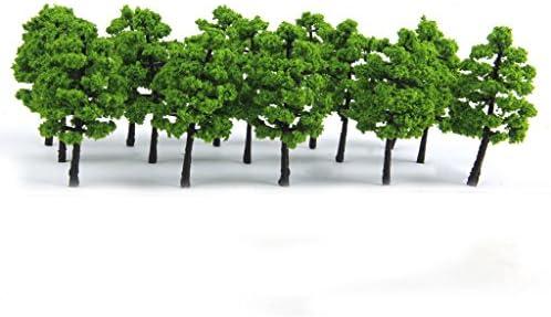 sharprepublic 樹木 木 モデルツリー ジオラマ 箱庭 鉄道 風景 情景コレクション 都市模型 建築模型 風景模型