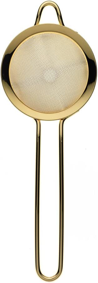 Barfly M37025GD Cocktail Strainer Gold