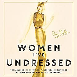 Women I've Undressed