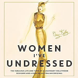 Women I've Undressed Audiobook