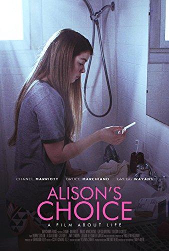- Alison's Choice