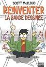 Réinventer la bande dessinée par McCloud